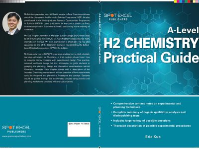 A Level H2 Chemistry Practical Guide